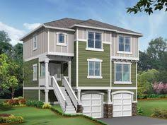 images about Addicted to SIMS on Pinterest   Sims  Sims    Eplans Craftsman House Plan   Perfect Plan for Tough Lots   Square Feet and