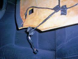 1998 oldsmobile 88 headliner installation guide