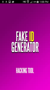 Fake And Id Download Generator Android Maker For amp; Free rrqzCxP
