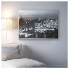 vilshult picture paris 140x100 cm ikea saveenlarge wall art  on paris wall art ikea with ikea large wall art elitflat