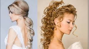 14 New Beautiful Hairstyles Compilation For Girls 2017 Easy