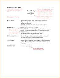 Resume Font Australian Resume Font Size Therpgmovie 26