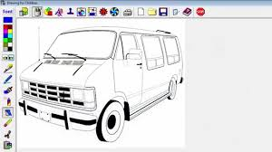 Convert Free Coloring Pages For Use With Graphics Programs