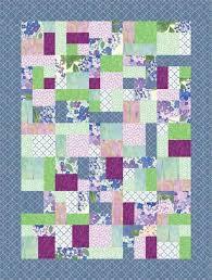 Yellow Brick Road Quilt Pattern | I spy patterns | Pinterest ... & Yellow Brick Road Quilt Pattern Adamdwight.com