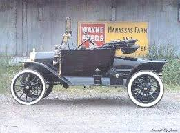 a picture review of the model t ford 1913 ford model t