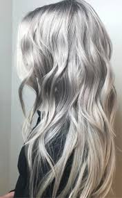 Aveda Artist Dee Created This Icy Silver Lilac Hair Color