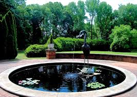 huntsville botanical garden huntsville alabama weekendgetaway it s easy to lose track of