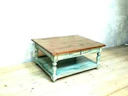 distressed round coffee table distressed round coffee table off white round coffee table off white coffee