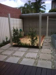 Small Picture Courtyard in Port Melbourne Small Spaces Garden Design