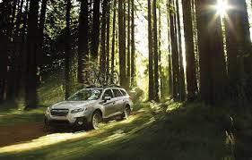 The 2019 Subaru Outback From Your Subaru Dealership Near South Carolina Redefines Adventure Subaru Outback Subaru Outback