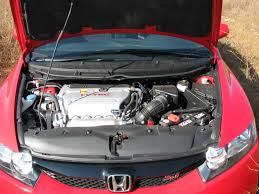 2010 Honda Civic Si New Car Reviews Grassroots Motorsports 2009 Honda Civic Ex Engine Size