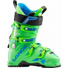 Ski Boot Size Chart 26 5 Lange Xt Free 130 Lv Alpine Touring Ski Boot 2019