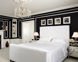 black and white bedroom decor. Black And White Bedroom Decor Stunning Efecd W H B P Traditional C