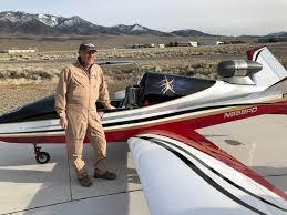 The Build Everyone is Watching: Paul Dye's SubSonex Jet Flies ...