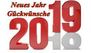 Frohes Neues Jahr Glückwünsche 2019 Herzliche Fürs Kostenlose