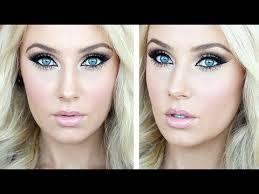 prom makeup tutorial mainly