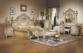 Antique Bedroom Decor Simple Design Inspiration