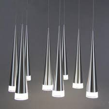 hang lighting. Modern Led Conical Pendant Light Aluminum\u0026metal Home/Industrial Lighting Hang Lamp Dining/living Room
