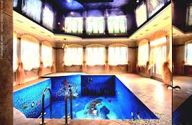 indoor pools in mansions with slides. Perfect Mansions Impressive 70 Mansions With Indoor Pools Inspiration Design Of  Extravagantlifeinc Pool Intended In Slides U