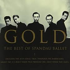 <b>Spandau Ballet</b> - <b>Gold</b> - The Best Of Spandau Ballet - Amazon.com ...