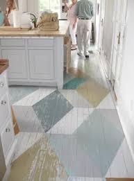floor paint ideasBest 25 Painted wood floors ideas on Pinterest  Painted hardwood