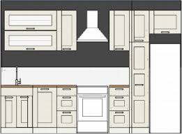 One Wall Kitchen Designs With An Island Plans Best Inspiration
