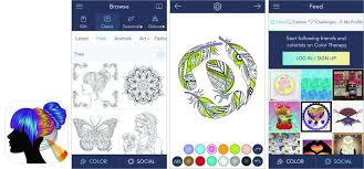 Design Your Own Garden App New The 48 Best Adult Coloring Book Apps Posh Coloring Studio
