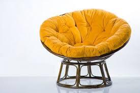Image of: Papasan Chairs IKEA