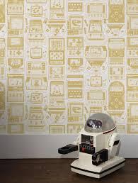 google office usa wallpaper. kidu0027s wallpaper made in usa mylar novelty papel pintado papier peint tapete video game vintage games wework office google usa