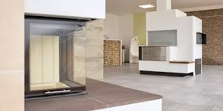 Küchenherd Pesenhofer Kachelofen
