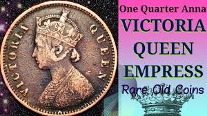 Ask anything you want to learn about victoria rae by getting answers on askfm. Rare Coin Old One Quarter Anna India Victoria Queen Empress Youtube