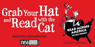 Image result for read across america