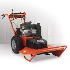 field and brush mower 12 5 hp pro self propelled manual start dr field and brush mower reconditioned