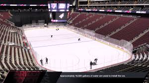 Gila River Stadium Seating Chart Gila River Arena