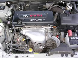 Toyota Camry 2002-2006: fuel economy, problems and repairs, interior ...