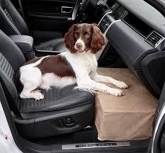 dog car harness certified crash tested