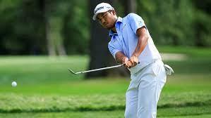 米 男子 ゴルフ