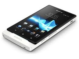 sony ericsson phones with prices and features. sony xperia sola front view ericsson phones with prices and features