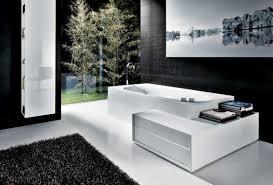 bathroom minimalist design. Luxury Bathroom Ideas Maison Valentina6 Black Bathrooms Minimalist 25 Design E