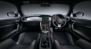 subaru brz interior. Exellent Brz To Subaru Brz Interior P