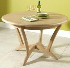 round expanding dining table extendable plans pdf