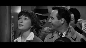 Top 250 Tuesday 141 The Apartment 1960
