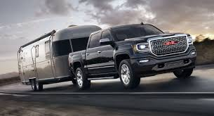Truck Yeah! Lease A Loaded GMC Sierra Denali For $415/Month, $0 Down ...