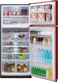 <b>Холодильник</b> двухкамерный с верхним морозильным отсеком ...