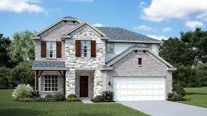 Frisco Floor Plan in Creekside Ranch - Texas Series | CalAtlantic Homes