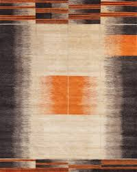 contemporary santa fe rugs