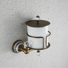 toilet tissue holder. Best Toilet Paper Holder Roll Carton Continental Antique Brass Bathroom Tissue Box Compartment A51009 Under $41.1   Dhgate.Com