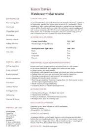 Resume Examples College Student Stunning Resume Example For College Student Beautiful Sample College Student