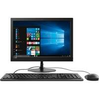 Product Image Lenovo IdeaCentre 330-20AST F0D8001LUS All-in-One Computer - AMD E- All-In-One Desktops Walmart.com