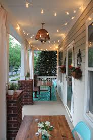 Porch Lighting Ideas One Room Challenge The Porch Project Reveal Porch